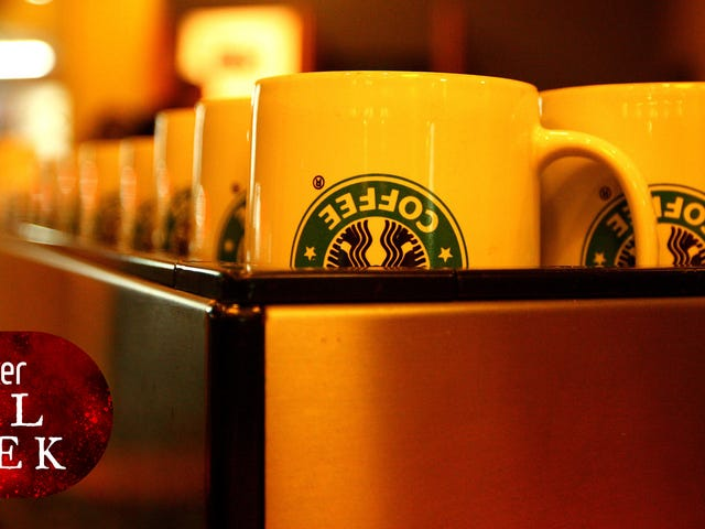 The Ultimate Guide to Paying Less at Starbucks