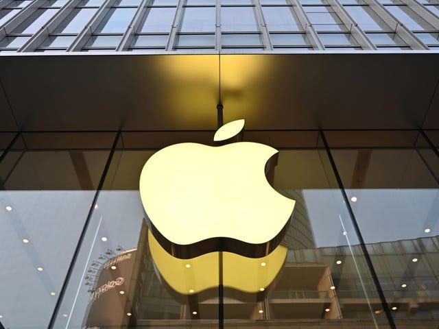 Apple đã tạo ra một công cụ sàng lọc Covid-19 khá chắc chắn