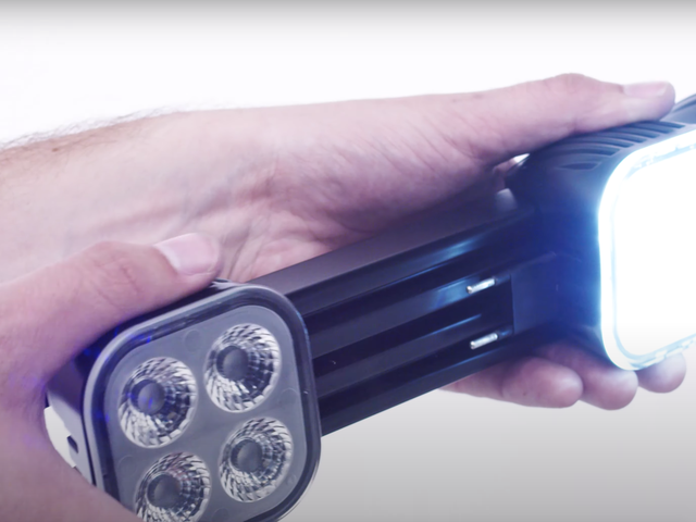 This Modular Light Bar System Looks Fun To Install
