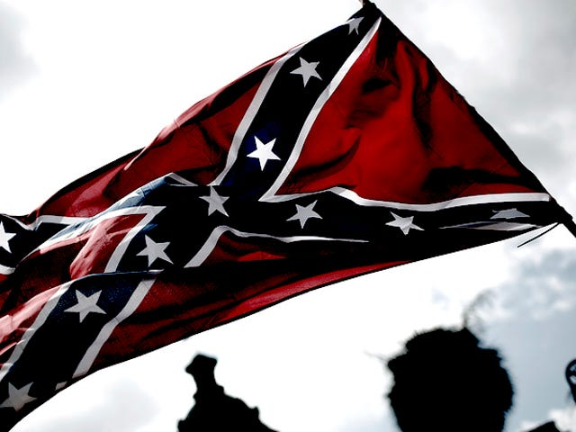 The Problem With HBO's Confederate Is That the Legacy of Slavery Isn't an Alt-History Fantasy, It's Our Reality