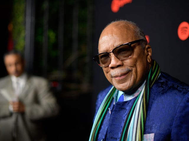 10 Questions We Really Wish Quincy Jones Had Answered