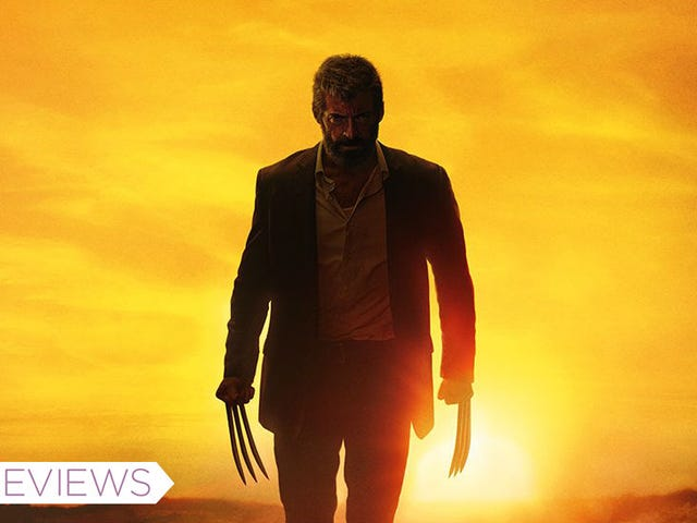 <i>Logan</i> Is Beautiful, Sophisticated, and Still a Kick-Ass Superhero Film