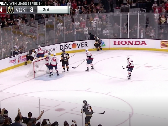 The Game Clock Broke In Vegas And Caused Total Chaos