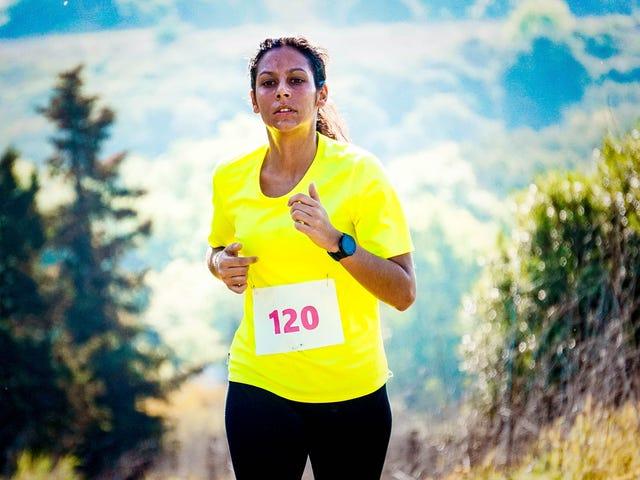 El reto de carrera de esta semana: Hills