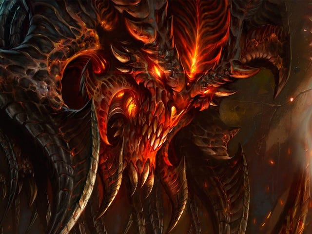 The Diablo III Switch Port Took Nine Months