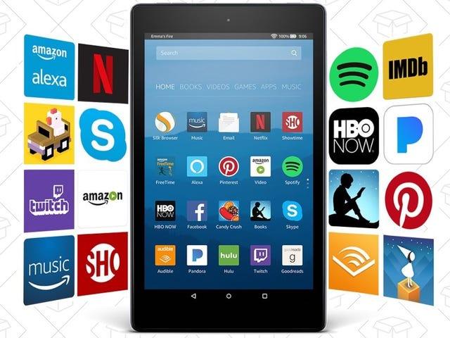 Bestsellers: Amazon Fire HD 8