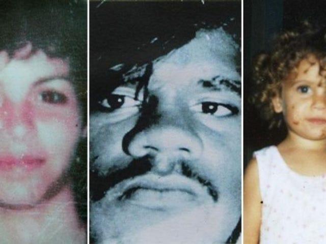 Bowraville murders podcast
