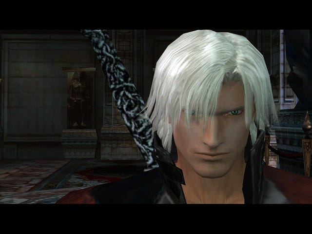 Devil May Cry 2 Is Out On The Switch So Here's The Deal