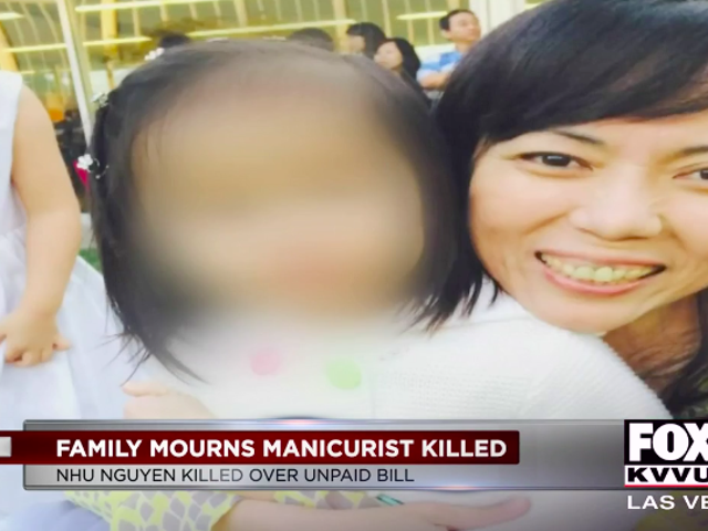 Nail Salon Owner Killed By Customer Trying to Flee Without Paying for $35 Manicure