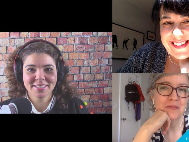 How to Do Less, With Journalist Celeste Headlee