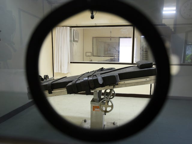 Why Tomorrow's Conservatives Will Reject The Death Penalty