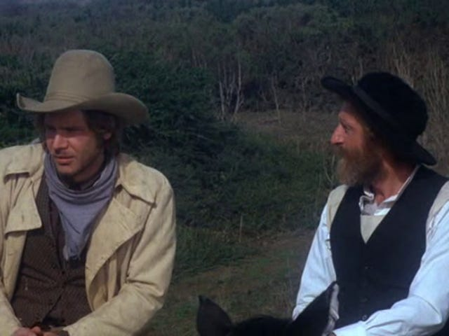 The Robber and the Rabbi of the Old West