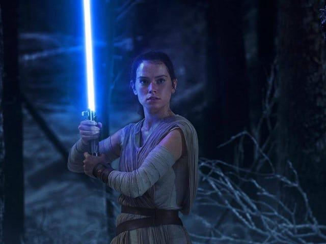 Star Wars: The Rise of Skywalker giver dig mulighed for at komme tæt på Rey