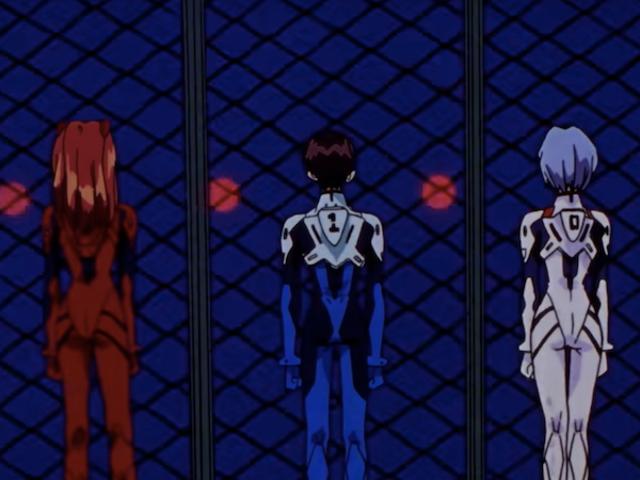 Neon Genesis Evangelionllegará a Netflix el 21 de junio