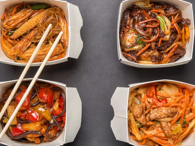 """""""Chinese restaurant syndrome"""" is in the dictionary, and its definition needs a refresh"""
