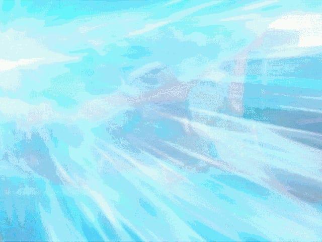 不要<i>Fafner in the Azure: Exodus</i>观看<i>Fafner in the Azure: Exodus</i>除非你看到第一场秀,否则<i>Fafner in the Azure: Exodus</i>