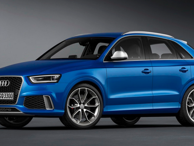 Audi Ay Masiraan ng ulo Para sa Pagse-save ng Mataas na Pagganap ng Mga Modelo Para sa Europa