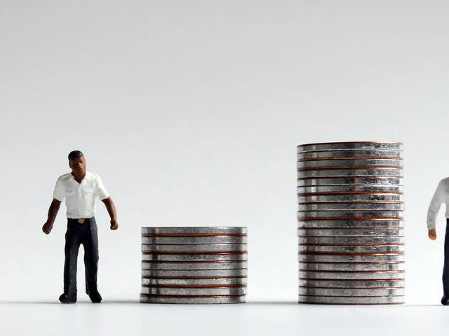 Everyone Knows There's a Racial Wealth Gap. How Do We Fix It?