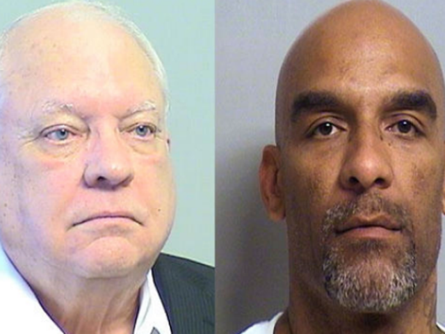 Wannabe Tulsa, Okla., Cop Who Killed Unarmed Black Man Released From Prison After Serving Less Than Half His 4-Year Sentence