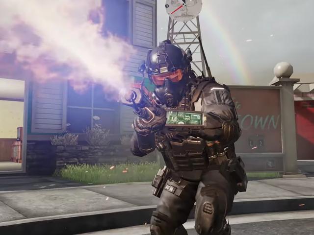 Cách tốt nhất để chơi Call Of Duty Mobile là trên PC