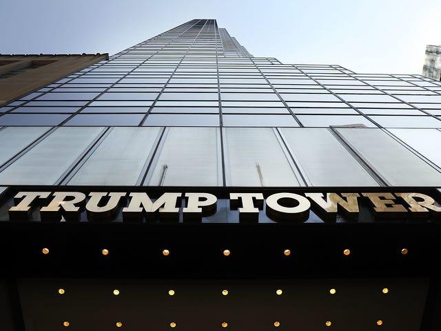 El imperio de bienes raíces de Trump se enfrenta a millones en multas conforme a la nueva ley de cambio climático de Nueva York: informe