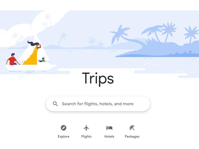 Znajdź najlepsze oferty w hotelach dzięki nowym narzędziom Google Travel
