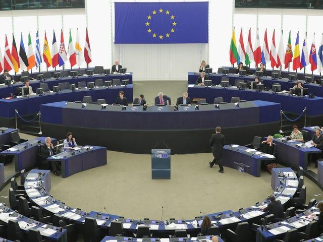 <em></em>  EU đã đàn áp một cuộc nghiên cứu 300 trang mà vi phạm bản quyền không làm tổn hại đến kinh doanh <em></em><em></em><em></em><em></em>