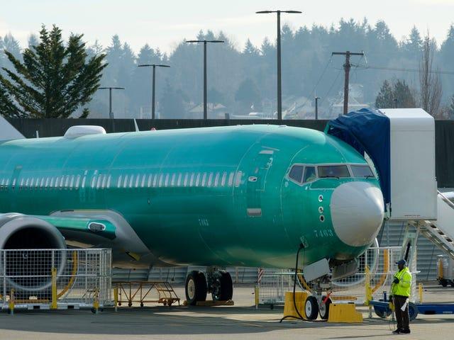 De VS gaan door met het gebruik van de Boeing 737 MAX 8, maar belooft er naar te streven om ze te verbeteren
