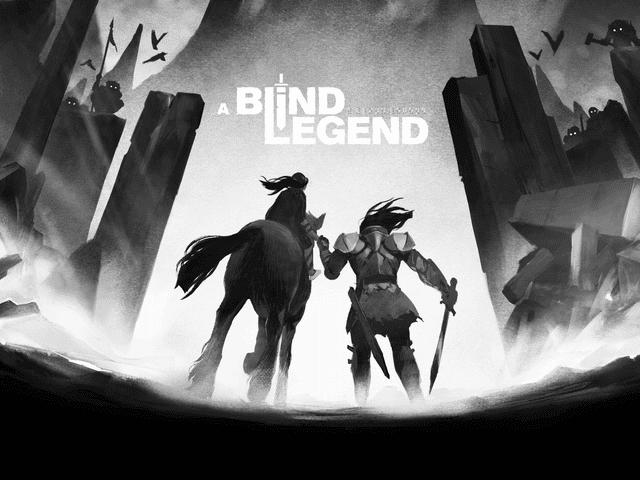 See No Evil, Hear Evil (Be a Blind Swordsman)
