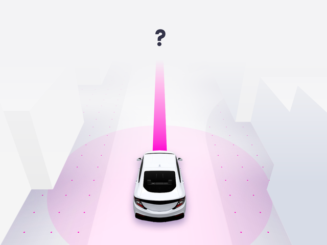 Perennial Runner-Up Lyft Joins Race to Develop Self-Driving Cars