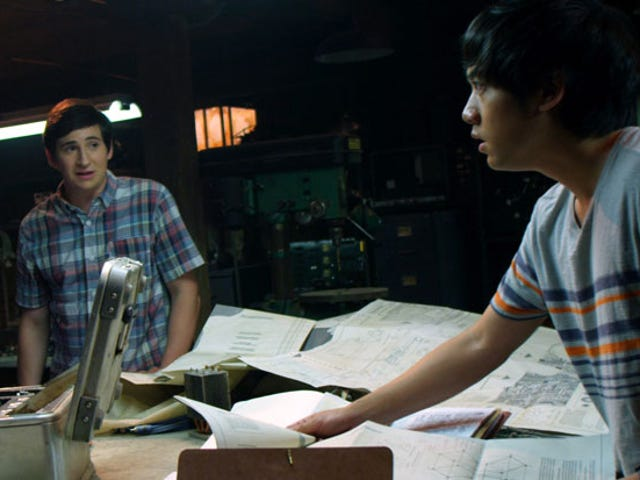 Project Almanac's Recipe For Character-Driven Time Travel Stories