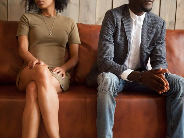 Mr. Big, Therapy and Creating Closure for Myself After a Toxic Relationship