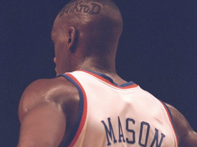 "Fat Joe Says ""I Got A Story To Tell"" Was About Anthony Mason"