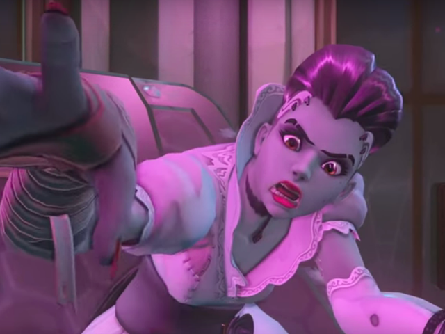 The Internet Reacts To Overwatch's New Halloween Skins