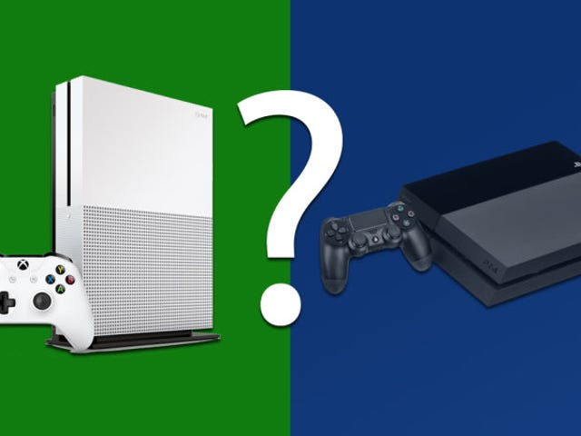 Läs mer om Xbox 360 och PlayStation 4 con 4K?