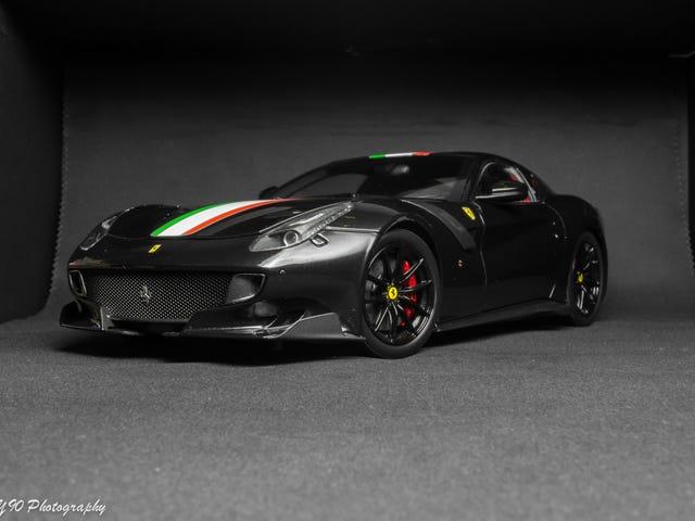 BBR Ferrari F12 Tdf Review (Picture heavy)