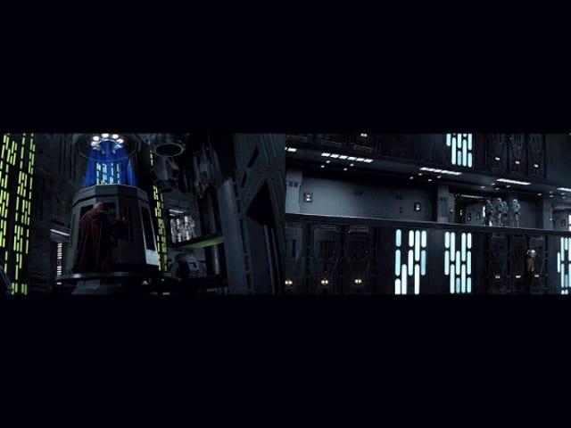 Todos los paralelismos entre <i>The Force Awakens</i> réveille et l'Episodio IV de Star Wars, escena a escena