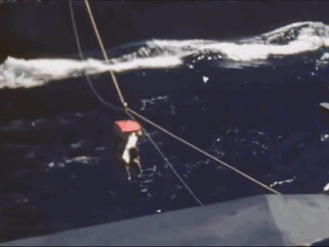 Así terminó la Segunda Guerra Mundial: espectaculares imágenes a color de la rendición japonesa que puso fin al combate