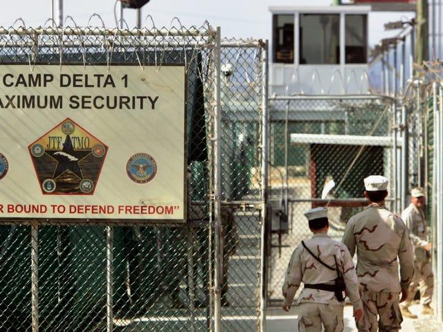 Procès contre des psychologues de la CIA qui se comparaient à un fabricant de gaz nazi