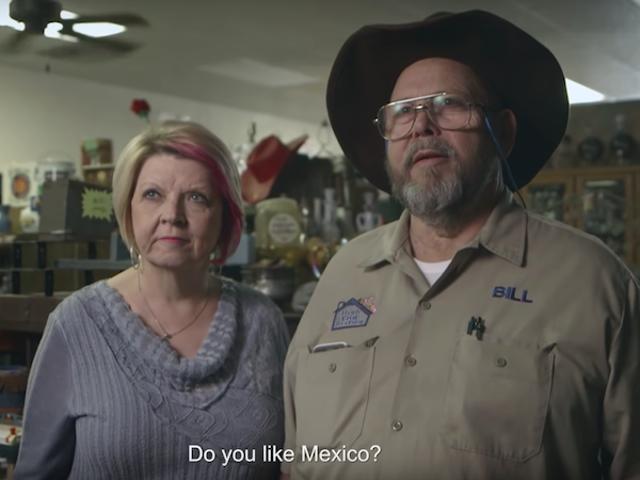 Aeroméxico trolea a los estadounidenses en un divertido vídeo вирусный и анализируемый в рамках ADN para encontrar su porcentaje mexicano
