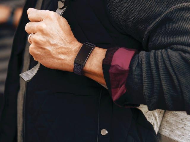 Überraschung!  Fitbits erstes neues Produkt unter Google ist ein Fitness-Tracker