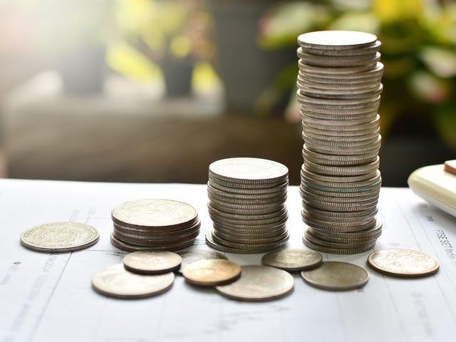 Tính toán thời gian đầu tư của bạn sẽ tăng gấp đôi bằng cách sử dụng 'Quy tắc 72'