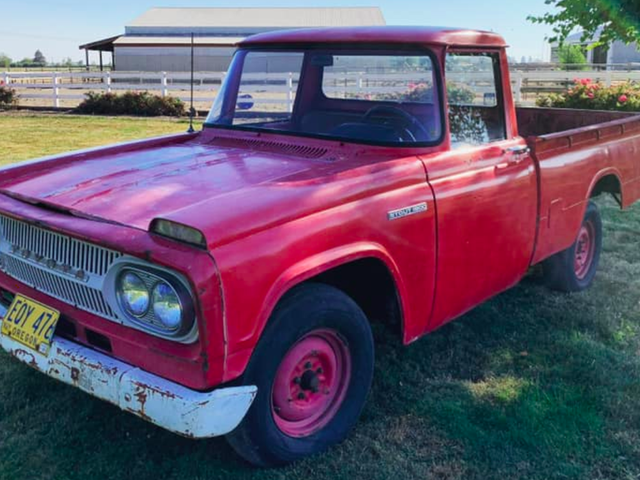 This Toyota Pickup Truck Is So Rare That Jalopnik Has Gone 15 Years Barely Mentioning It
