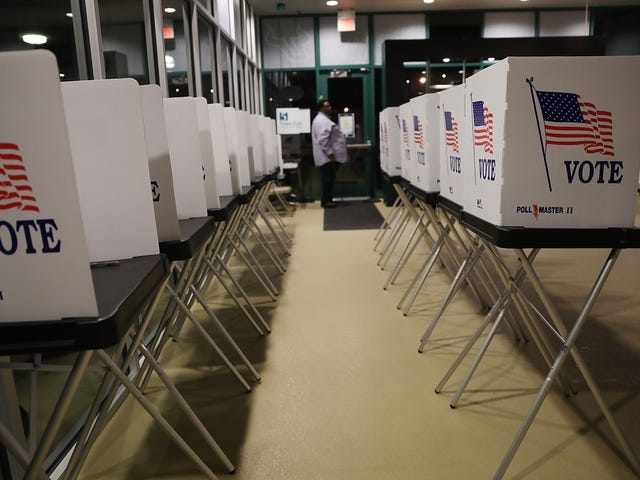 Federal Judge Halts Latest Voter ID Law From North Carolina