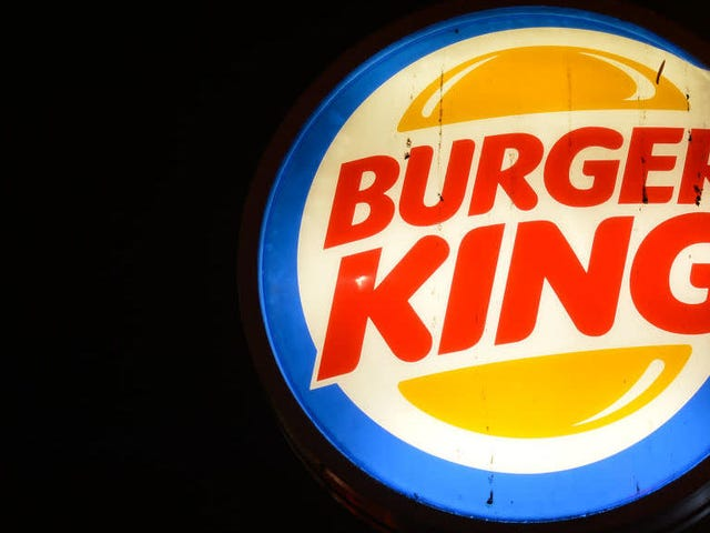 Burger King UK won't pay rent, will pay employees instead