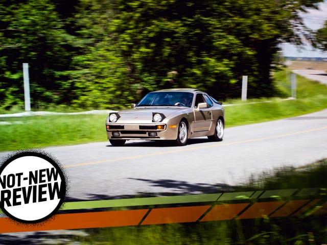 Why You Need A Porsche 944