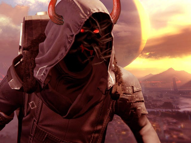 How Bungie Can Solve Destiny's Leveling And Loot Issues