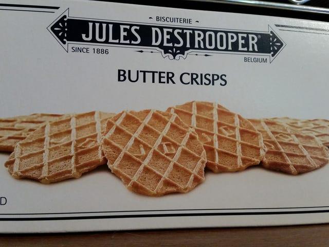 SnackTAYku: Butter Crisps