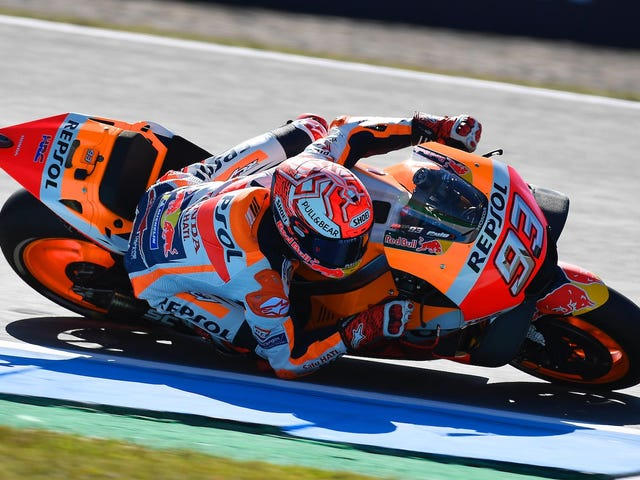 MotoGP Is Worth The Subscription Cost