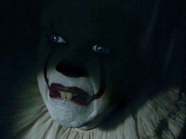 It Wouldn't Have Been Nearly as Horrifying If This Was the Opening Scene